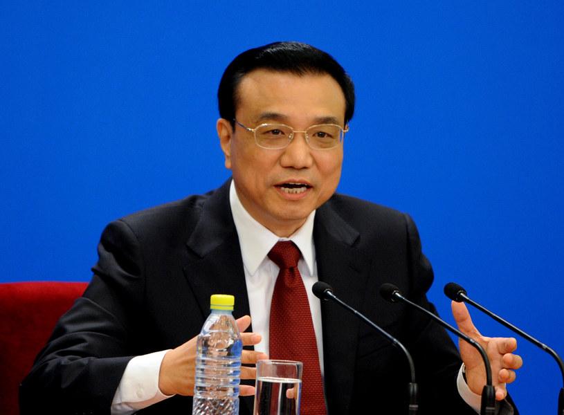 Li Keqiang /AFP
