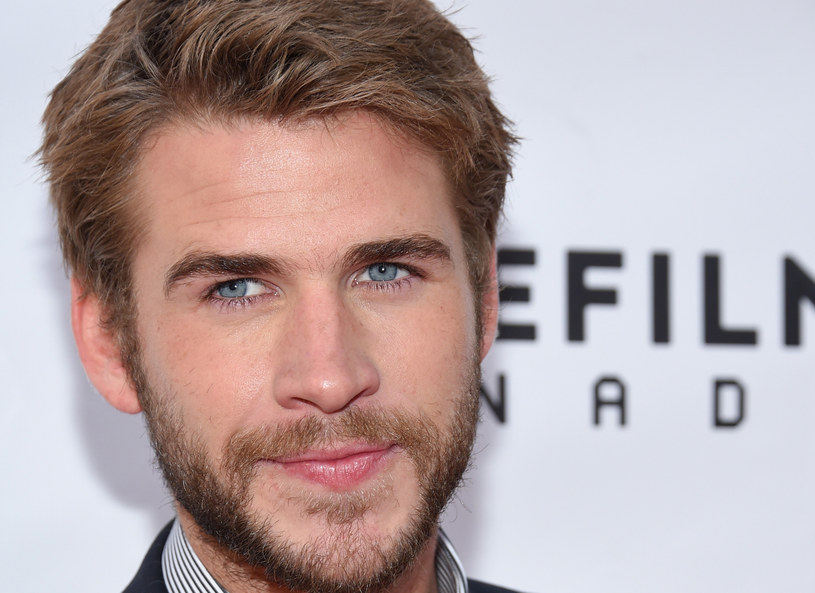 Liam Hemsworth /Getty Images