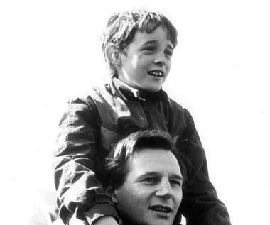 Liam Neeson: Spokojny Irlandczyk