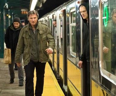 Liam Neeson: Superheros kina akcji