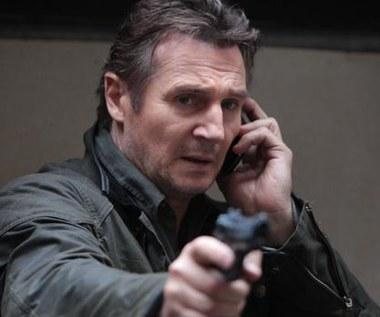 Liam Neeson znów w akcji