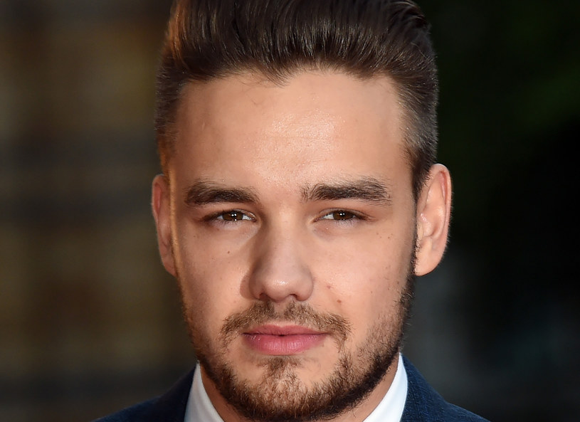 Liam Payne /Getty Images