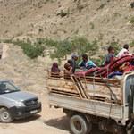 Liban: Syryjscy uchodźcy uciekają z obozów