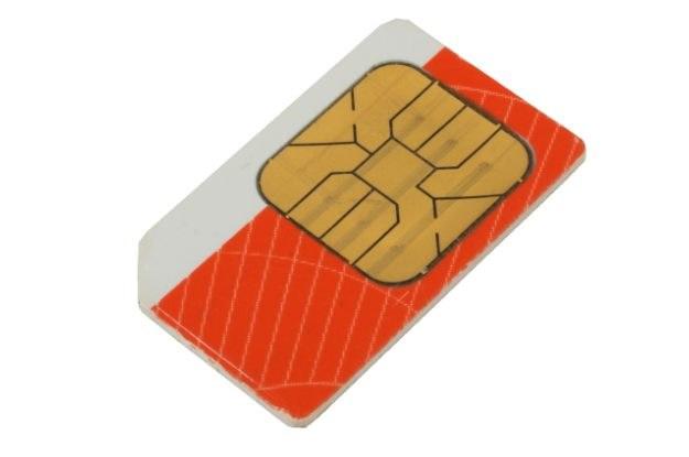 Liczba kart SIM na świecie przekroczyła 6,8 mld. /stock.xchng