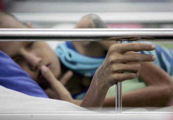 Liczba zakażeń HIV wzrosła /AFP