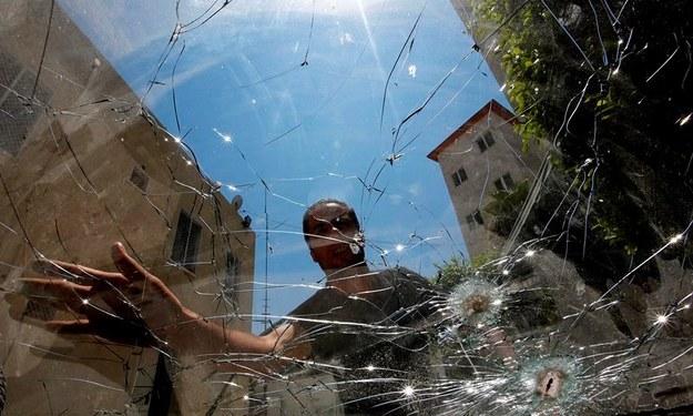 Lider Hamasu gotów warunkowo zaakceptować rozejm humanitarny