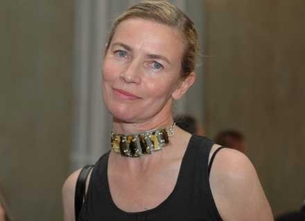 Lidia Popiel, fot. Marek Ulatowski /MWMedia