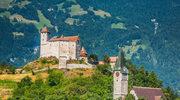 Liechtenstein. Księstwo jak z bajki