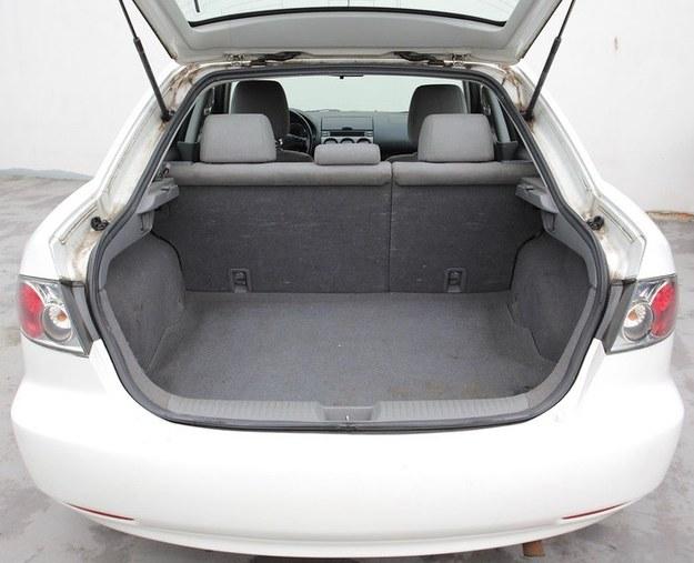 Liftback wyróżnia się największym otworem załadunkowym. /Motor