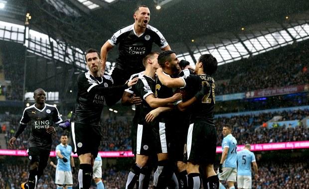 Liga angielska: Manchester City bezradny w starciu z liderem