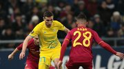 Liga Europejska: FK Astana - Villarreal CF 2-3. Awans Hiszpanów