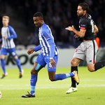 Liga Europejska: Hertha Berlin - Athletic Bilbao 0-0