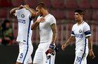 Liga Europejska: Inter Mediolan w odwrocie, asysta Jędrzejczyka