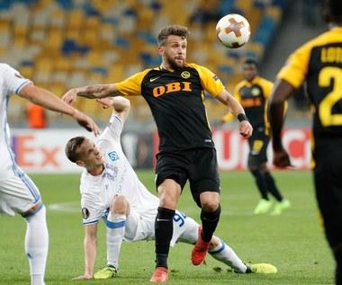 Liga Europejska. Jacek Góralski, Tomasz Kędziora i Maciej Rybus zagrali po 90 minut
