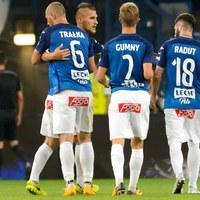 Liga Europejska. Lech Poznań bezbramkowo zremisował z FC Utrecht