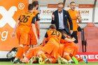Liga Europejska. Ligowy remis duńskiego rywala Zagłębia