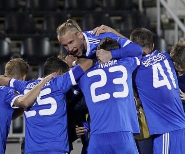 Liga Europejska. Zwycięstwo Dynama Kijów. Cały mecz Tomasza Kędziory