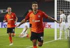 Liga Europy. Zobacz gola Szachtara Donieck na 1-0 w meczu FC Basel