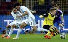 Liga Mistrzów: Borussia Dortmund - Real Madryt NA ŻYWO