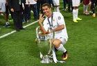 Liga Mistrzów: Cristiano Ronaldo królem strzelców, Robert Lewandowski drugi