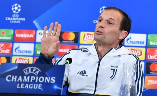 Liga Mistrzów: Czy Juventus zrewanżuje się za zeszłoroczny finał?