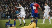 Liga Mistrzów: FC Basel - Real Madryt 0-1