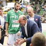 Liga Mistrzów FIBA. Sidigas Avellino - Stelmet Enei BC Zielona Góra 57:64