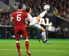Liga Mistrzów. Która bramka lepsza? Bale'a czy Zidane'a?