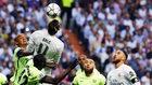 Liga Mistrzów: Real Madryt walczy z Manchesterem City o awans do Ligi Mistrzów