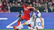 Liga Mistrzów: Spartak Moskwa - NK Maribor 1-1