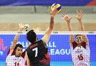 Liga Narodów: 2:1 w Krakowie, Polscy siatkarze walczą z Kanadą