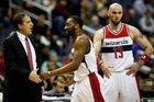 Liga NBA - 24. double-double Gortata, zwycięstwo Wizards
