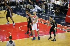 Liga NBA: Dziesięć punktów Gortata, Wizards pokonali San Antonio
