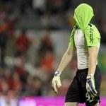 Liga portugalska - piłkarze Uniao Leiria grożą strajkiem