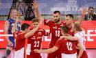 Liga Światowa. Mistrzowie Europy ostatnim rywalem Polaków w Łodzi