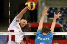 Liga Światowa: Polska - Argentyna 3-1