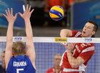 Liga Światowa. Polska - Rosja 1:3 w Łodzi