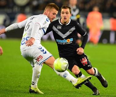 Ligue 1. Bordeaux - Strasbourg 0-3. Siódma porażka Żyrondystów