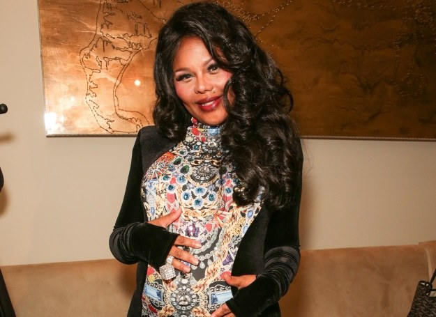 Lil' Kim /Getty Images