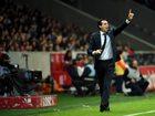 Lille - PSG 0-1. Grzegorz Krychowiak znów tylko na ławce
