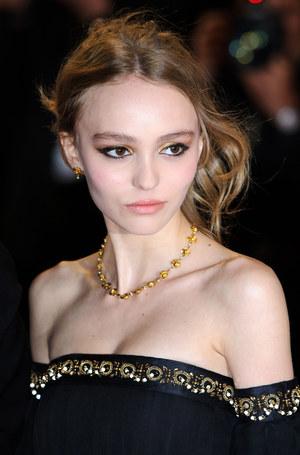 Lily-Rose Melody Depp twarzą Chanel