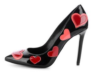 Limitowana kolekcja wyjątkowych butów Diamond Primamoda
