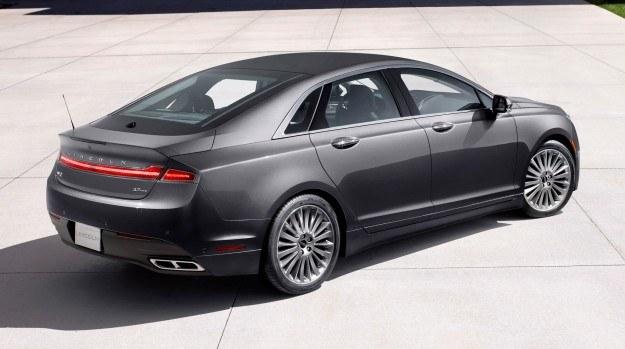 Lincoln MKZ /Lincoln