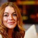 Lindsay Lohan jednak nosi pierścionek zaręczynowy?