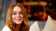 Lindsay Lohan pomaga syryjskim uchodźcom w Turcji