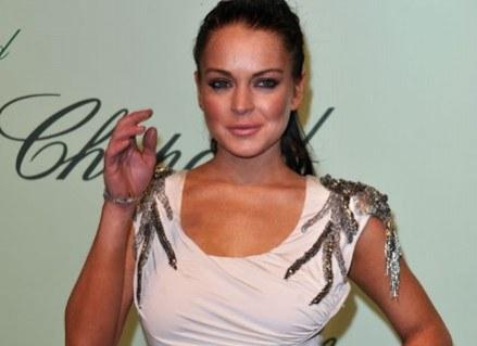 Lindsay Lohan uwielbia zakupy /Getty Images/Flash Press Media