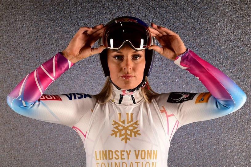 Lindsey Vonn /AFP