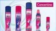 Linia do stylizacji włosów Concertino