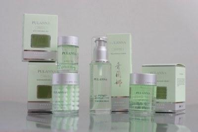 Linia Green Tea - Zielona Herbata firmy Pulanna /materiały prasowe