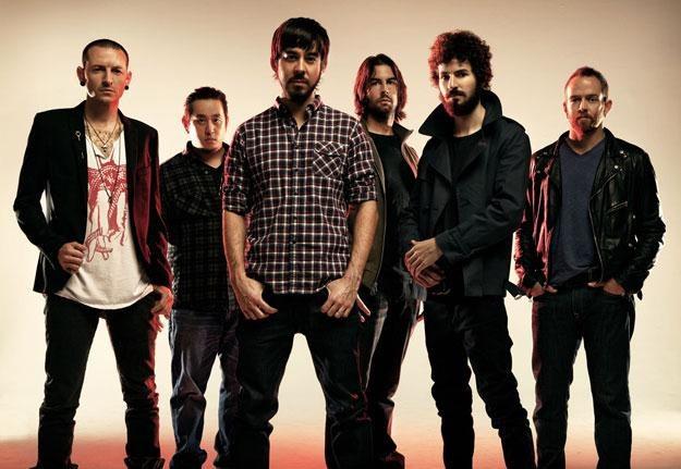Linkin Park w czerwcu przyjadą do Polski /materiały prasowe